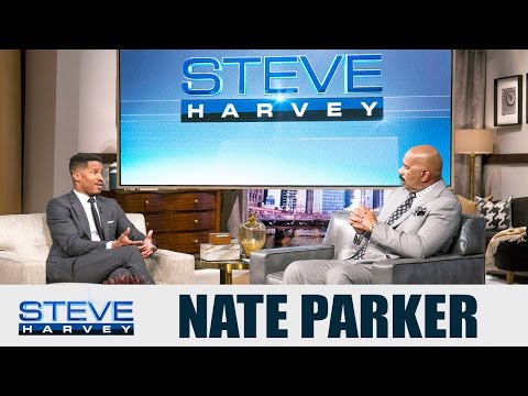 We are two men talking about rape || STEVE HARVEY