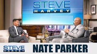 we are two men talking about rape    steve harvey