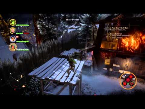 Dragon Age Inquisition: Saving everyone in Haven