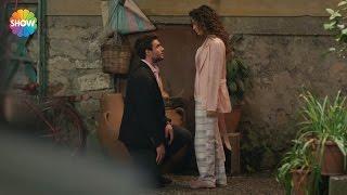 Gülümse Yeter 17.Bölüm Sonu | Sarp, Yasemin'e evlenme teklif etti!