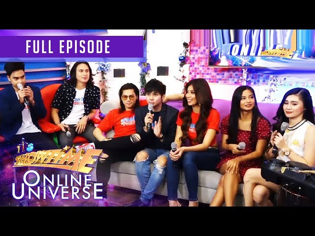 It's Showtime Online Universe - November 23, 2019 | Full Episode