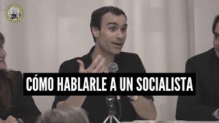 FDV - Cómo hablarle a un socialista | CdViernes