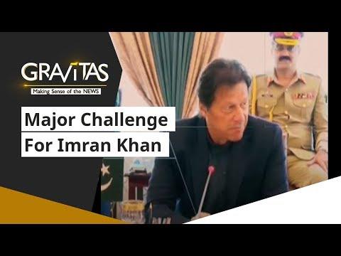 Gravitas: Major Challenge For Imran Khan: 'Azadi March' In Pak On October 31