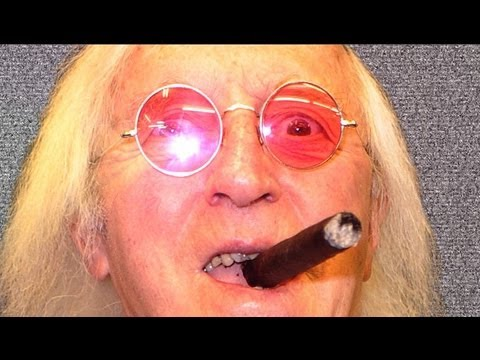 Jimmy Savile Remix