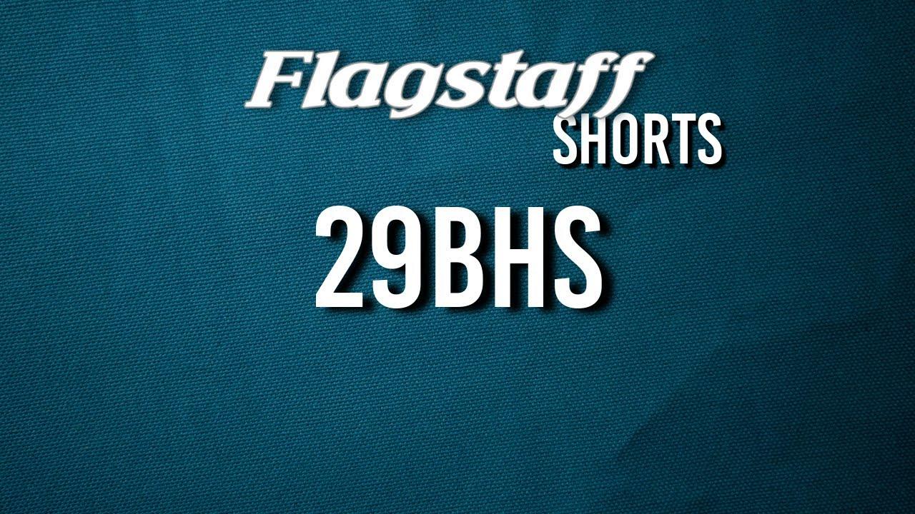Flagstaff Super Lite 29bhs Shorts Youtube