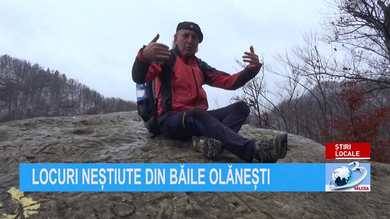 Baieti Baile Olanesti