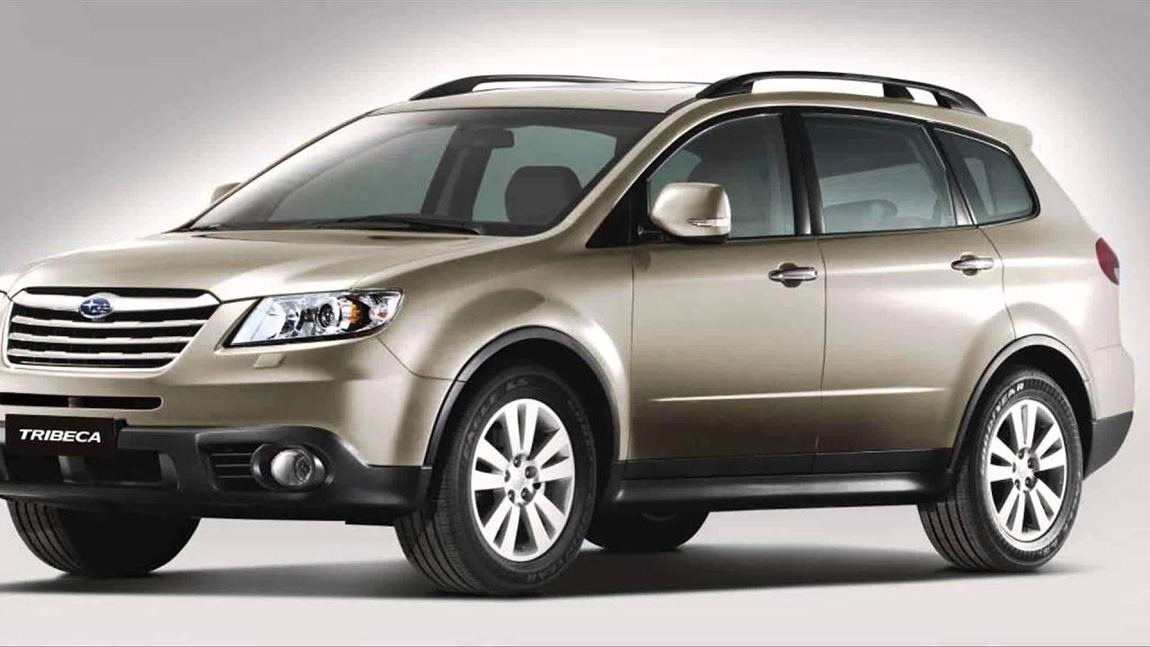 Subaru Tribeca 2015 Model 2015 Model Youtube