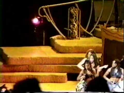Janet Jackson- Final The janet. Tour (Part 4 (B))