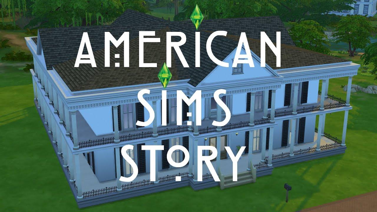 The Sims 4 Let S Build Quot Miss Robichaux S Academy