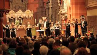genesis brass - Nun danket alle Gott