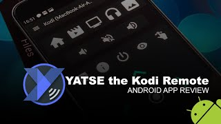 Yatse Kodi Remote App Review