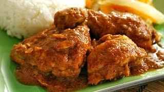 Chicken Rantang/Chicken Rendang | Easy Chicken Recipe | Chef Atul Kochhar