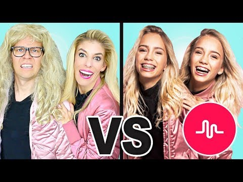 Recreating Lisa and Lena's New Year's Musical.lys! (Cringy)  2018