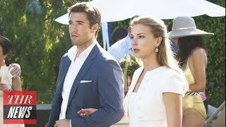 Emily VanCamp and Josh Bowman Have Lavish Wedding in the Bahamas - All The Details | THR News