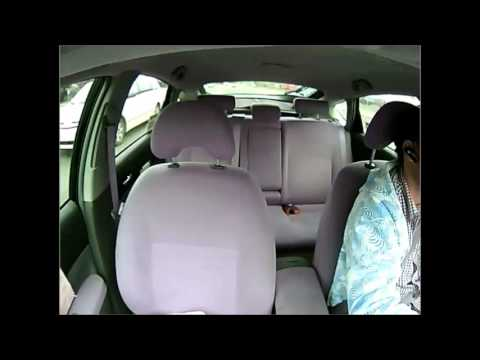Multiple Accidents caught through In-Cab Cameras
