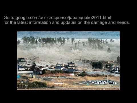 You're Not Alone (Japan Tsunami 2011 benefit song w/lyrics)