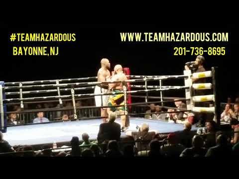 Team Hazardous boxing program | Bayonne, NJ | About Us