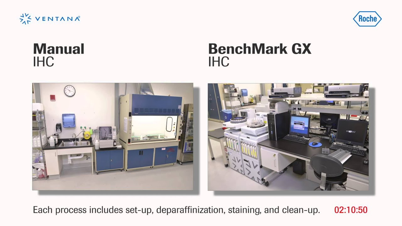 Benchmark Building Systems