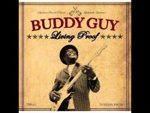 Skanky -Buddy Guy