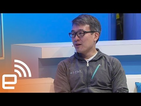 In conversation with James Park | CES 2015