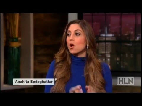 Anahita Sedaghatfar