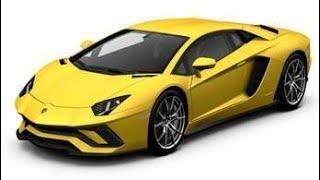 Siêu Xe Của KLEZ Lamborghini Aventador