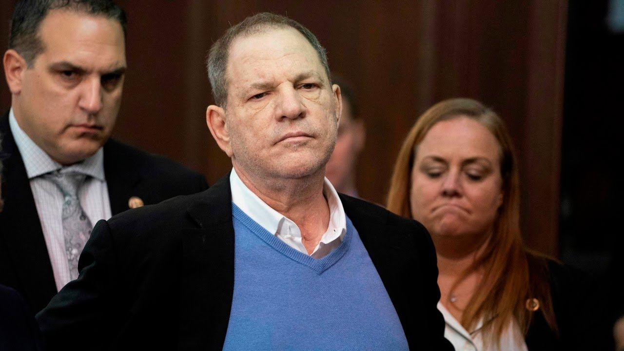 Weinstein and His Accusers Reach Tentative $25 Million ...