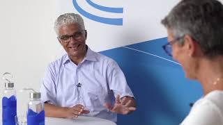 Interview mit Ashok Sridharan