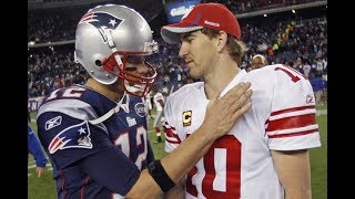 Super Bowl 52: Proud Giants Are The Only Team To Beat Belichick/Brady In The Super Bowl | Fancred