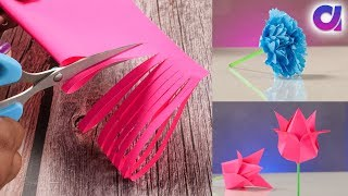21 Pretty Flower Ideas !! DIY Room Decor 2019