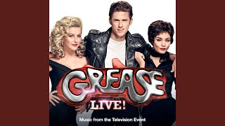 "There Are Worse Things I Could Do (From ""Grease Live!"" Music From The Television Event)"
