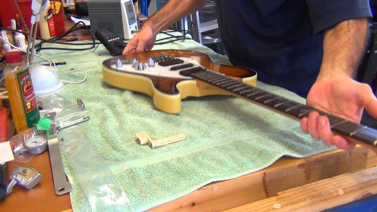 Update String Workshop Update 1 5 String Open G Tuned Guitar Youtube