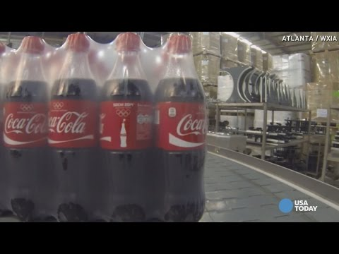 Coca-Cola Eliminating Up To 1,800 Jobs Worldwide