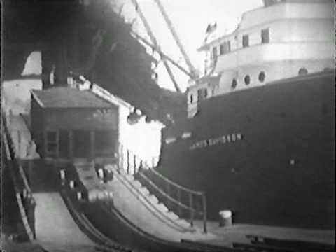 The Ohio Story: Port Of Toledo