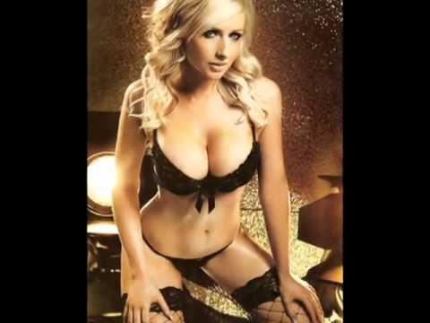 sexy nude hot blonde women