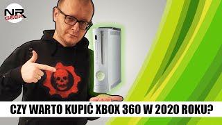 Czy warto kupić Xbox 360 w 2020 roku? - Hardware