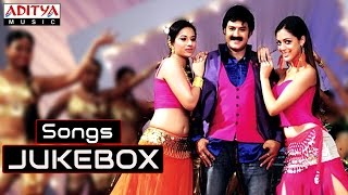 Srimannarayana Telugu Movie Full Songs|| Jukebox || Bala Krishna,Isha Chawla,Parvathi Melton