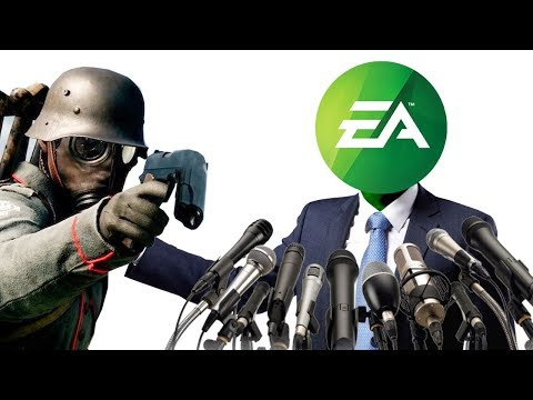 EA Claims It's Under-performing. What Exactly Does That Mean?