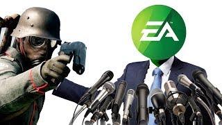 EA Claims It
