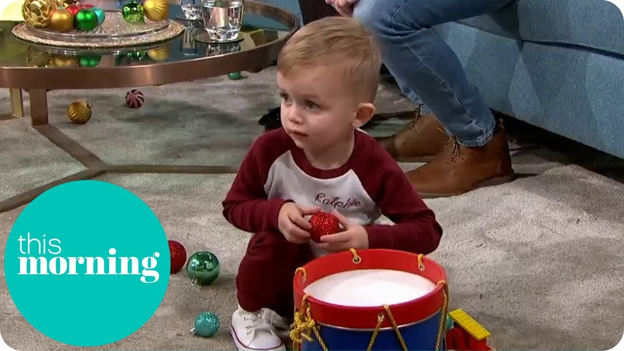 The One-Year-Old Who Earns Thousands as an Influencer | This Morning