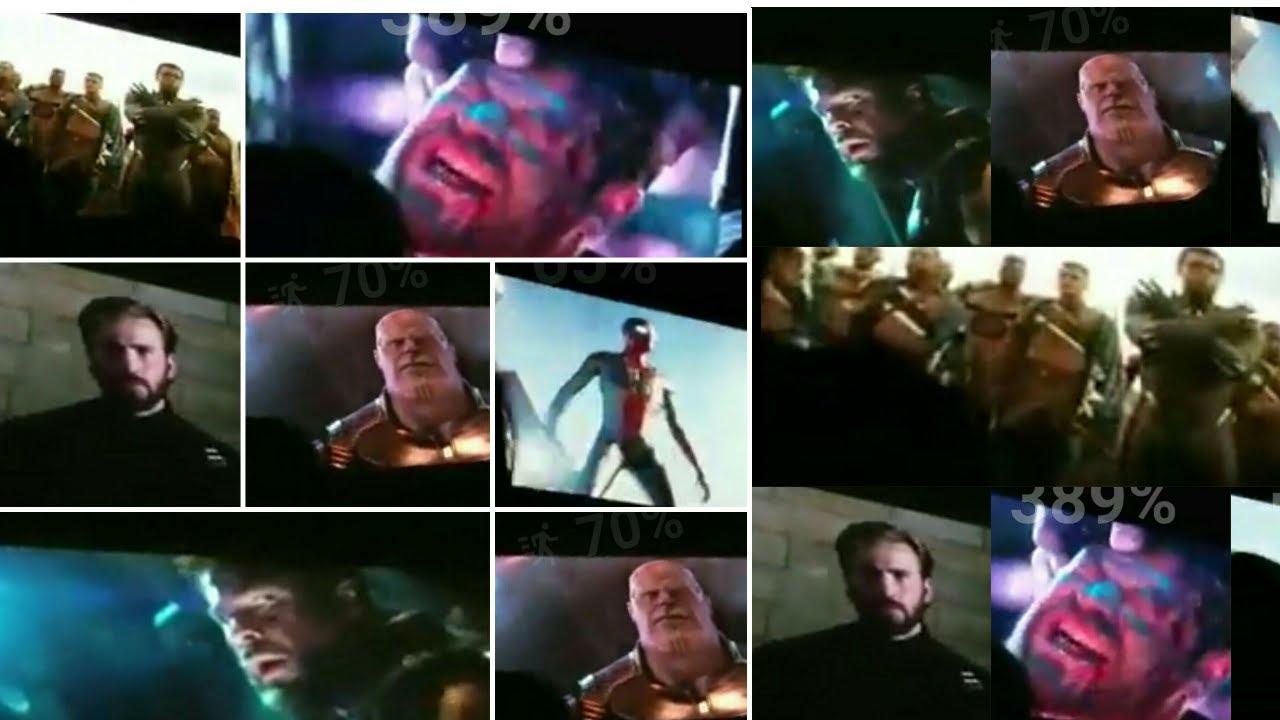 Avengers Infinity War Trailer Leaked | Avengers Infinity ...