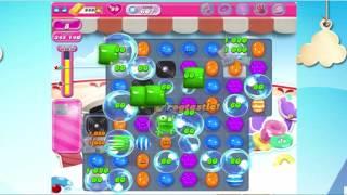 Candy Crush Saga level 607