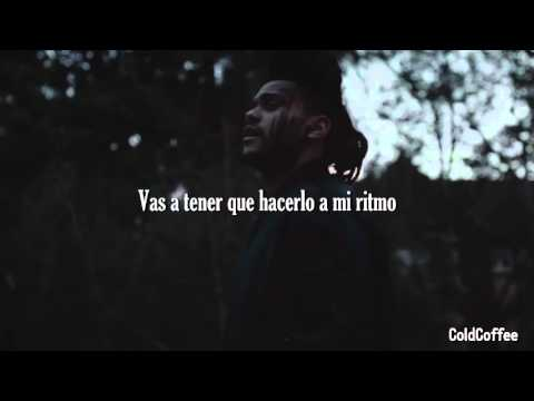The Weeknd The Hills letra en español Subtitulada