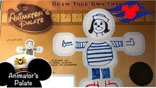 Disney Cruise Line - Animator