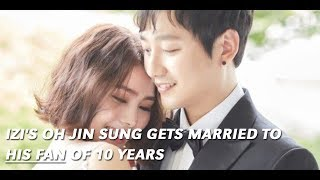 Fan marries Bias of 10 years