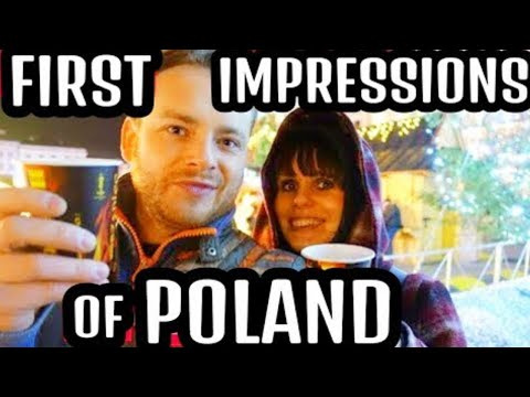 WE LOVE POLAND....