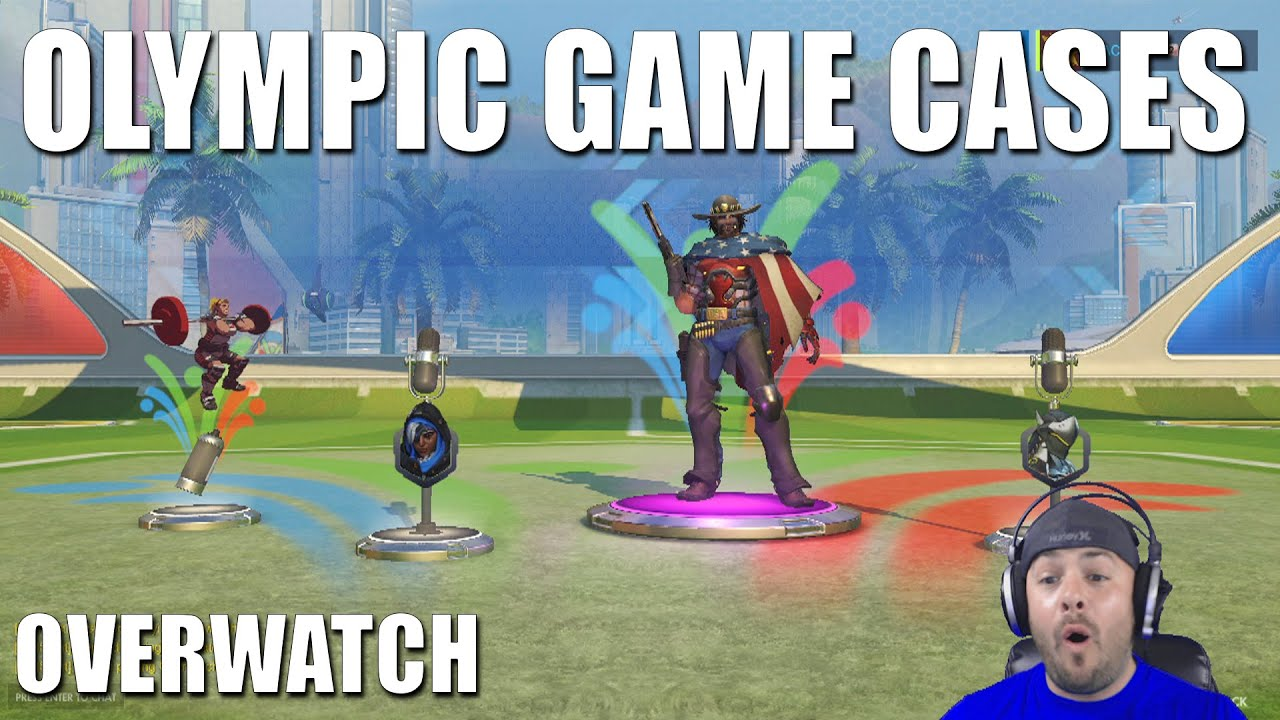 rivalry in video games case