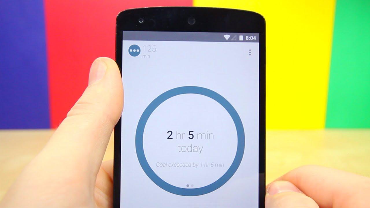 Google Fit App Review