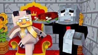 LARS IST 1 TAG LANG MEIN DIENER! ✿ Minecraft [Deutsch/HD]