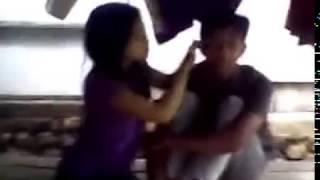 Video Di Gubuk Bersama Pacarr